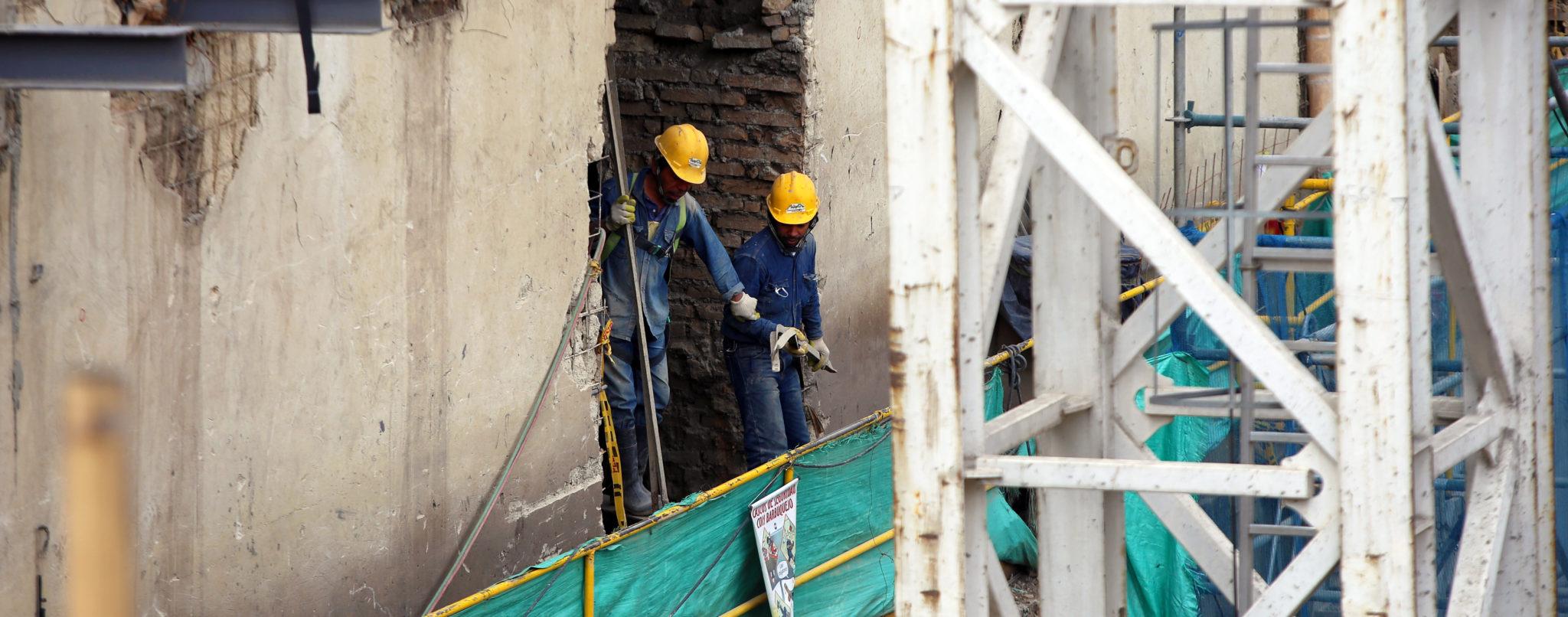 Colombia gana metros cuadrados en construcción sostenible
