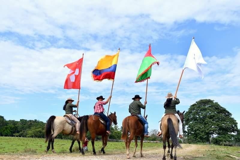 GOBIERNO NACIONAL Y COOPERACIÓN INTERNACIONAL SUIZA LE APUESTAN AL TURISMO SOSTENIBLE POS COVID-19 EN COLOMBIA
