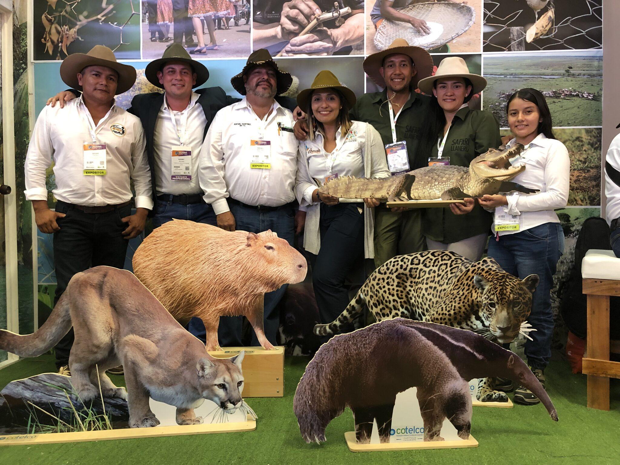 Programa Colombia+Competitiva fue reconocido en InnCluster